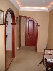 Изготовление дверей и арок на заказ