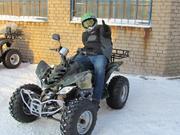Квадроцикл Armada ATV A150