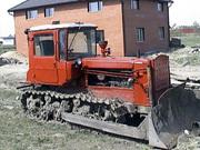 Бульдозер ДТ-75 продаю