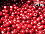 Замороженные ягоды. Вишня