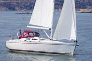 Продам парусная яхта Delphia 40,  2006