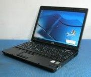 Ноутбук HP Compaq nc6400,  на Core 2 Duo,  14'WXGA,  в идеале.