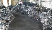 Коробки передач и моторы из Европы в наличии и под заказ.
