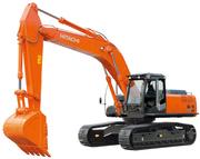 Запасные части для экскаваторов,  кранов Komatsu, Caterpillar, Hitachi.
