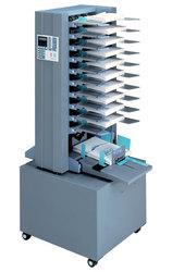 Листоподборочный аппарат Борг (коллатор)