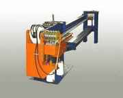 Трубогибочные гидравлические станки с ЧПУ от 4 до 219 мм