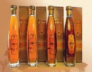 Молдавский коньяк и вино в Санкт-Петербург доставка