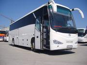 Туристический автобус King-Long xmq 6127
