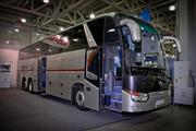 Туристический автобус King-Long xmq 6130