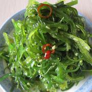 Продажа Салата из водорослей Чука (Хияши Вакаме),  2 кг из Китая