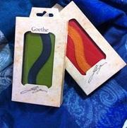Элитные чехлы для Iphone 5