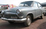 Продается ретро автомобиль «Волга»