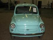 Предлагается ретро автомобиль ЗАЗ 965 1967 г.