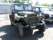 Предлагается ретро автомобиль ГАЗ 64 1948 г.