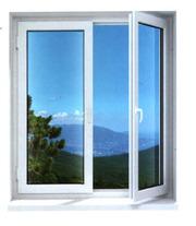 металлопластиковые окна из высококачественных материалов.