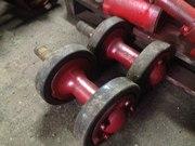 -Продаём ролики поддерживающие на бульдозер ДТ-75