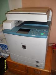 Цветной Принтер-сканер-копир Canon CLC3200