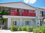 Продаётся жилой дом в Крыму с действующим пансионатом на 10 номеров