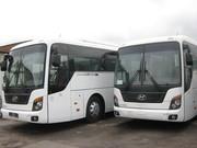 Автобус Hyundai Universe Luxury Туристический