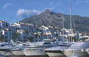 Моторные Яхты  на Средиземном море  ( Бизнес-Туризм ) в ИСПАНИИ