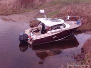 Продам катер Bravoure V-700 недорого!