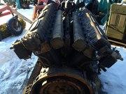 -Продаём судовой двигатель 1Д12В-300
