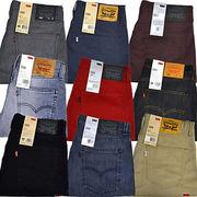 Мужские джинсы/брюки Levi's 45 пар оптом