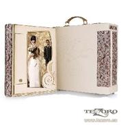 Итальянские свадебные фотоальбомы Тезоро