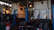 продажа запчастей,  ремонт грузовой техники