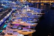 Моторные Яхты  на Средиземном море  ( Бизнес-Туризм ) в ИСПАНИИ....