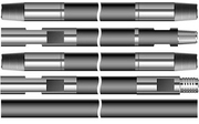 Бурильные трубы