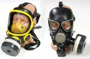 Средства индивидуальной защиты и противопожарное оборудование
