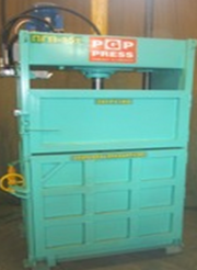 Пресс гидравлический ПГП-15