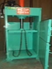 Пресс гидравлический ПГП-4 мини