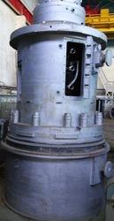 Продам выемную часть насоса,  диафрагмы турбин,  опорный подшипник двига