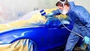 ремонт автомобиля в спб
