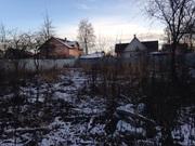 Продажа земельного участка под ИЖС в Усть-Ижоре
