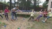 Детский лагерь для самых маленьких