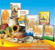 Мука ржаная обдирная Беларусь с доставкой