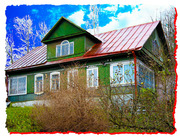 Продам дом,  участок,  Можайский (Дудергоф),  Санкт-Петербург