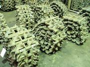 Продаем гусеницы на трактора ТТ-4 М по урезанной цене !