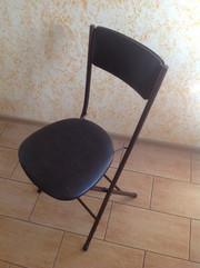 Складные стулья для дома,  дачи,  бизнеса.
