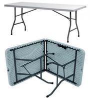 Складные столы для дома,  дачи,  торговли.