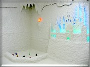 Соляные комнаты в школах,  гимназиях и детских садах СПб и Ленобласти