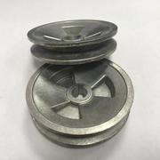 Серийное литье алюминия,  латуни и цинка