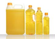 Подсолнечное масло  оптом в Санкт-Петербурге