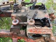 -продаём мост с КПП от трактора дт-75 в разбор