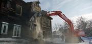Демонтаж зданий и сооружений,  земляные работы в СПБ
