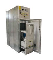КРУ-600 для тяговых подстанций