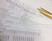 Проектирование внутренних сетей электроснабжения